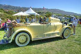 1921 Duesenberg Model A Fleetwood Phaeton c