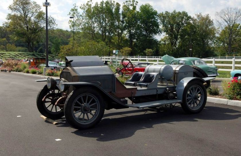 1922 American LaFrance Speedster