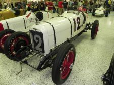 1922 Duesenberg Murphy Special Indy 500 winning car GP 1922