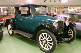 1922 Nash Roadster Model 42