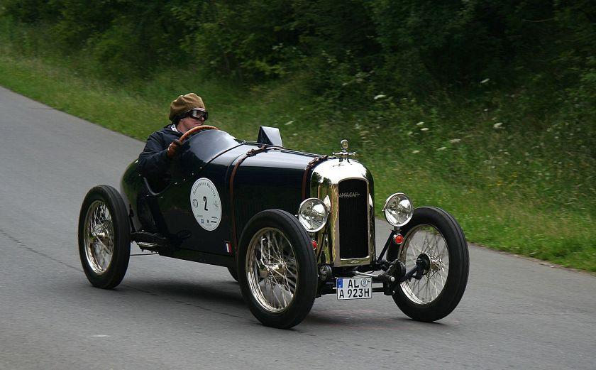 1923 Amilcar CS