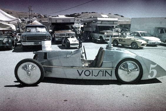1923 Laboratoire Avion VOISIN n°5