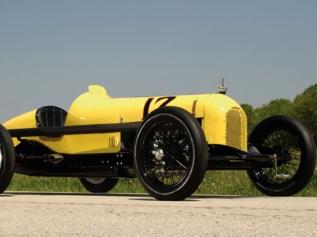 1925 Duesenberg Roadster