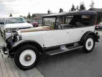 1925 Nash Mdl 131
