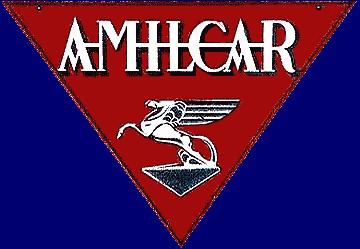 1925 triangle amilcar