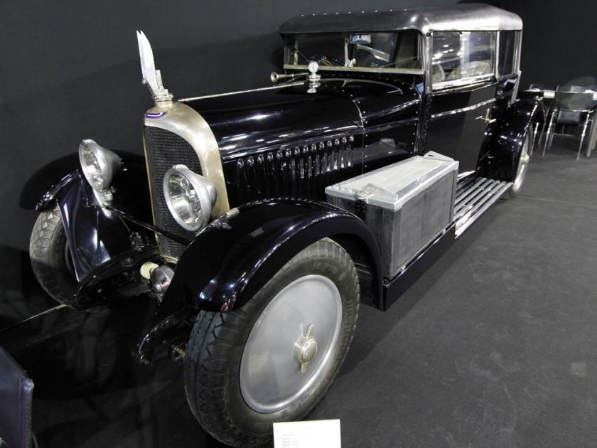 1926 avion voisin-c11-la-lumineuse