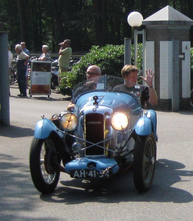 1928 Amil car