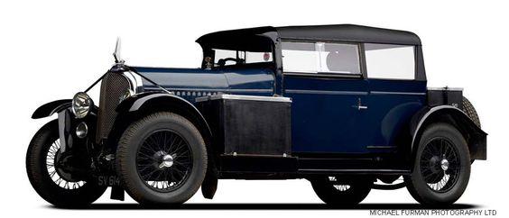 1928 Avion Voisin