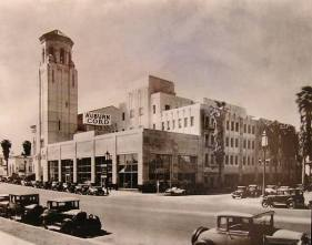 1929-37 Auburn Cord