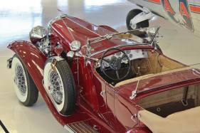 1929-37 Duesenberg - The Encore Exhibit 3aa