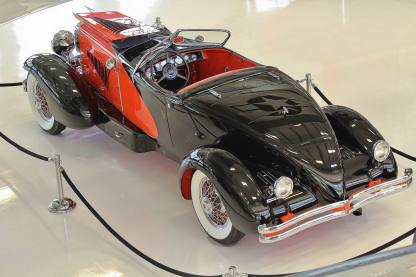 1929-37 Duesenberg - The Encore Exhibit s