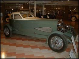 1929 Auburn Cabin Speedster