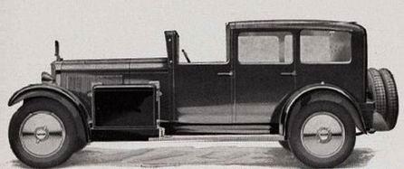 1930-35 Avions Voisin C18