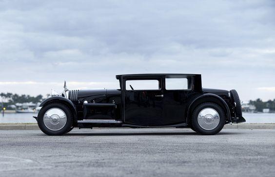 1930 Avion Voisin C20
