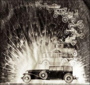 1930 Cord k