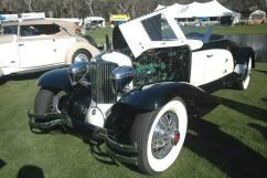 1930 Cord Speedster