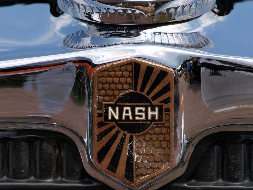 1930 Nash 450
