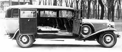 1931 Auburn-Henney-sid-400 Hearse