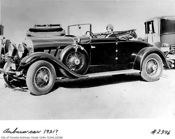 AUBURN Automobile – Myn Transport Blog