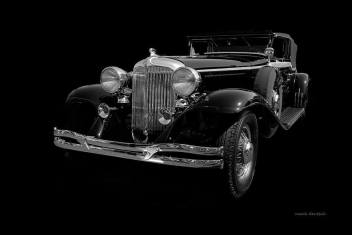 1931 Chrysler Imperial