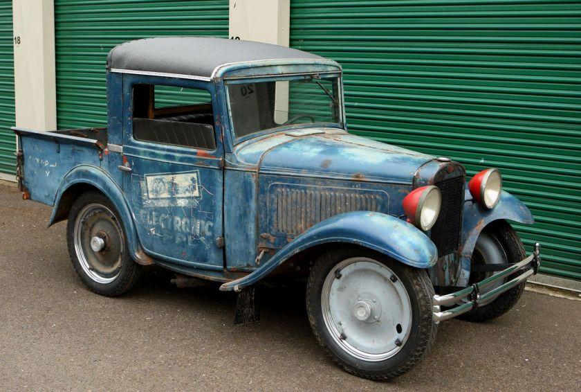 1932 American Austin pickup 1500