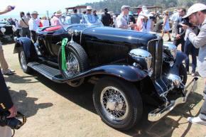 1932 Auburn 8-100A Speedster