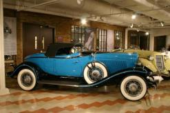 1932 Auburn Speedster