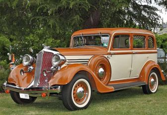 1932 Chrysler