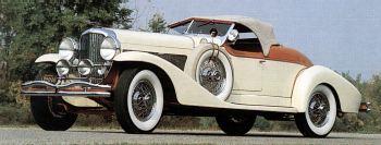 1933 Duesenberg sj walton