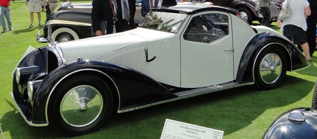 1934 Avion Voisin Type C27 Aerosport