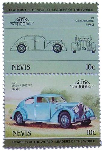 1934 C25 objet c25