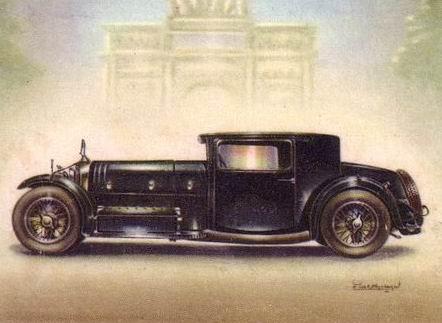 1934 carte C22