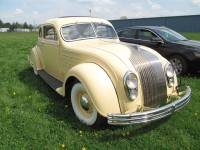 1934 Chrysler Airflow Coupe