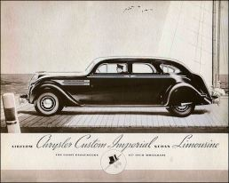 1934 Chrysler Imperial Airflow Limousine-01