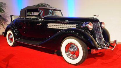 1936 Auburn 852 Cabriolet 1 a