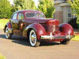 1936 Cord 810 b