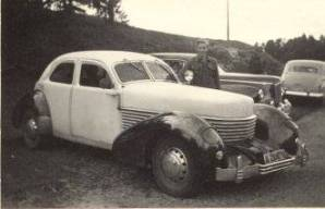 1936 Cord 810 g