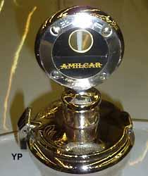 1937 Amilcar T7837