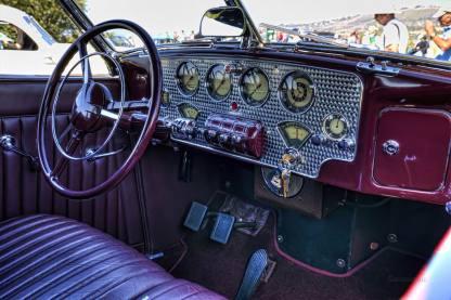 1937 Cord 812 S C Phaeton a