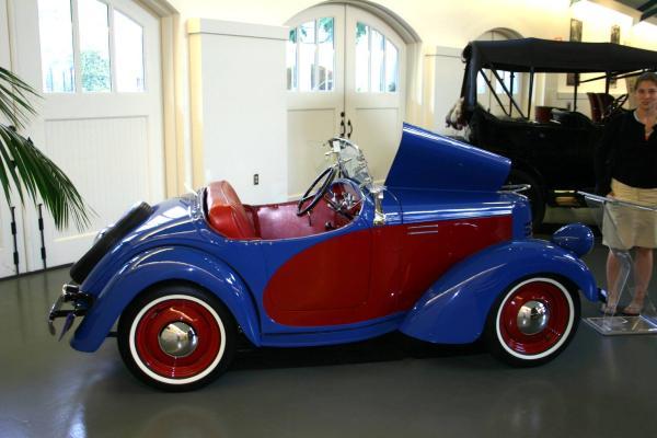 1939 American Bantam