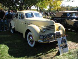1941 Hupmobile Sedan Skylark