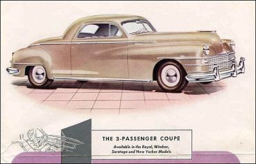 1946 Chrysler brochure (6)