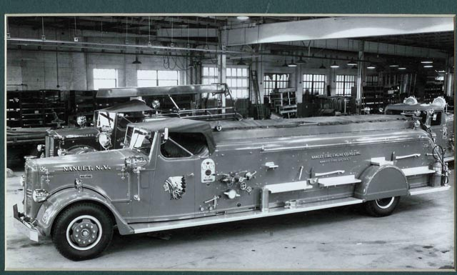 1947 Ward LaFrance
