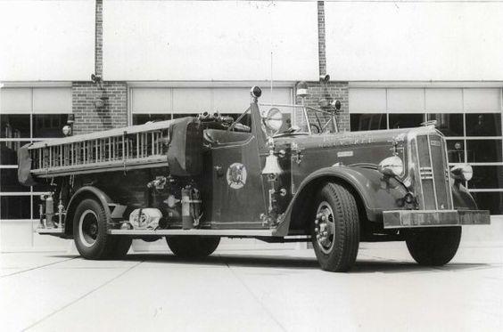 1948 Ward LaFrance