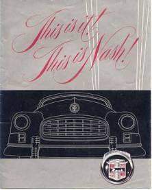 1949 Nash Ad-a