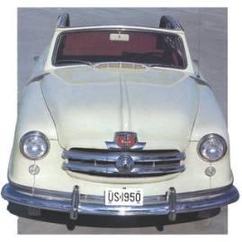 1950 Nash Ramble Convertible Landau