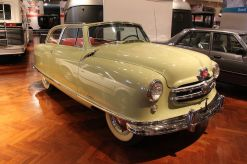 1950 Nash Rambler Series 5010 Convertible Landau