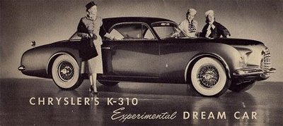 1951 chrysler k-310 2