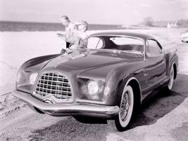 1952 Chrysler K310