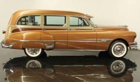 1952 Pontiac Chieftan